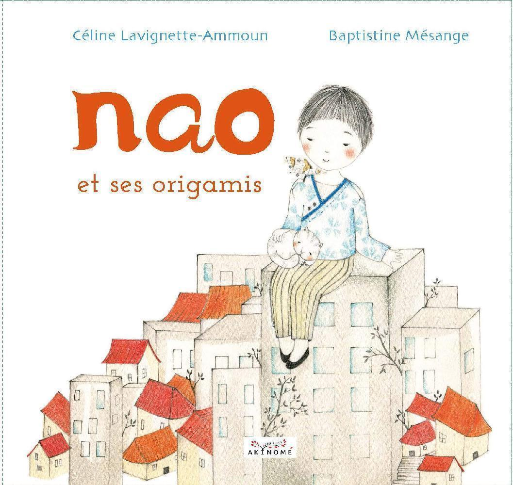 Nao's Origamis