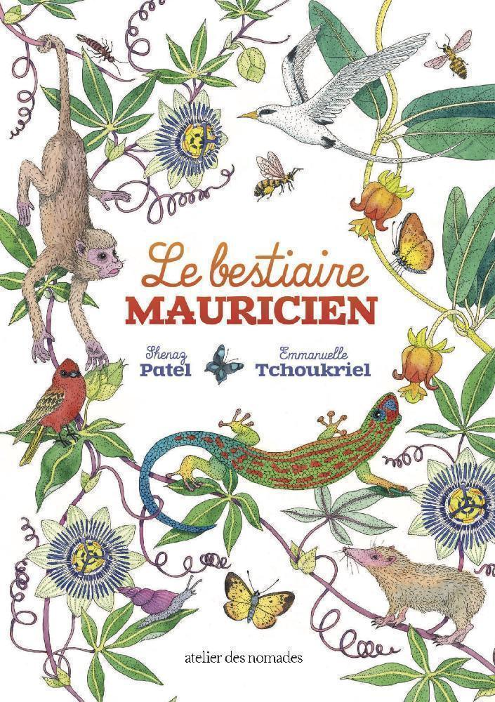The Mauritian Bestiary