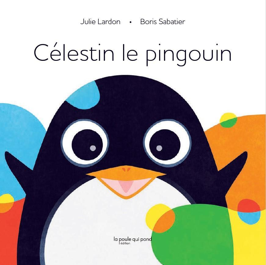 Celestin the Penguin